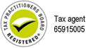 Tax Badge